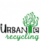 logo of urban e recycling