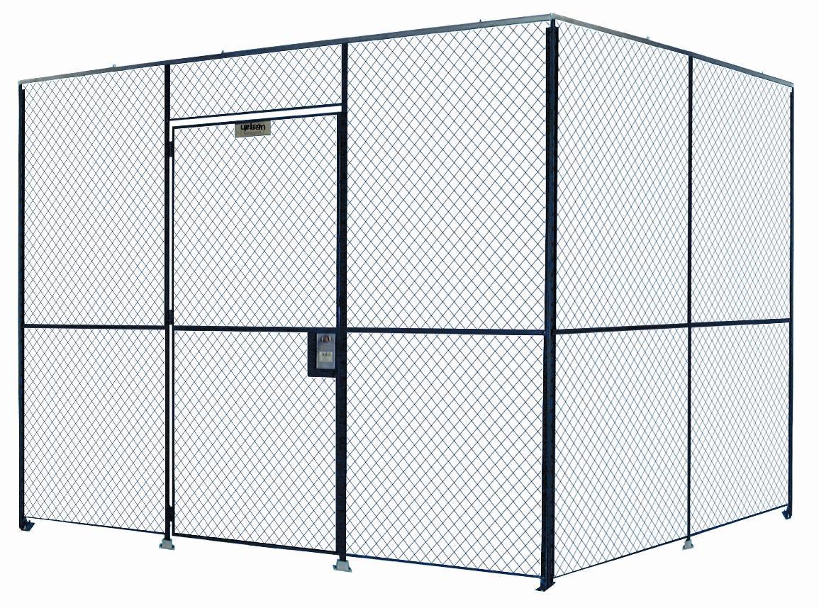 sec cage