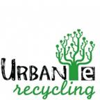 logo of urban e recycling