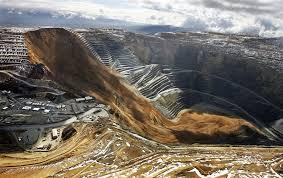 coppermines
