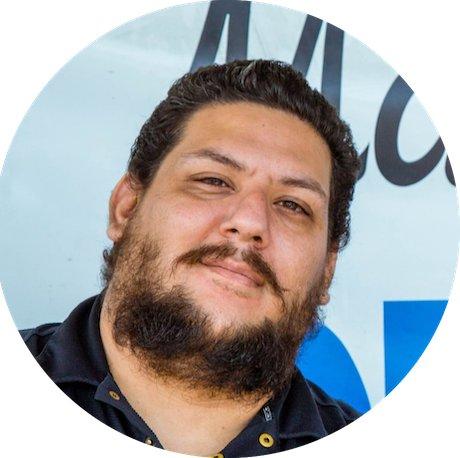 Manny Ledesma