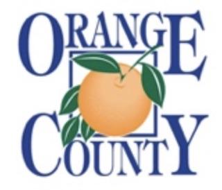 Orange County logo
