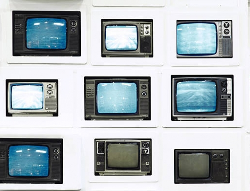 How To Dispose of Old Televisions